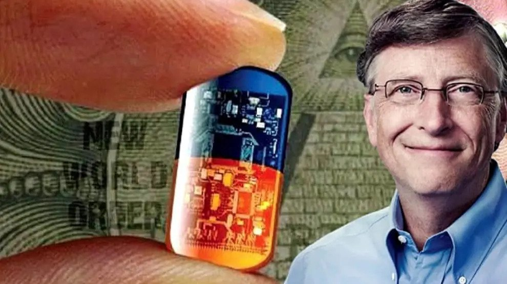 Conspiracy Theorists Have a New Target, And It's No Other Than Billionaire Bill Gates – Outraged.eu – The Duran